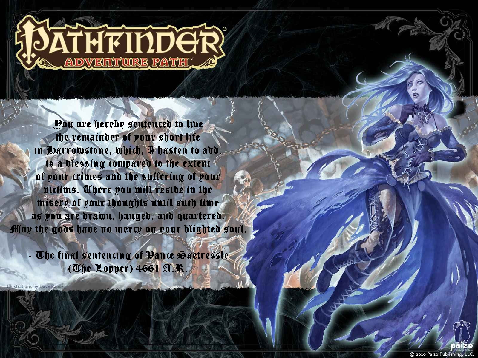 Free Download Top Pathfinder Rpg Wallpaper Wallpapers