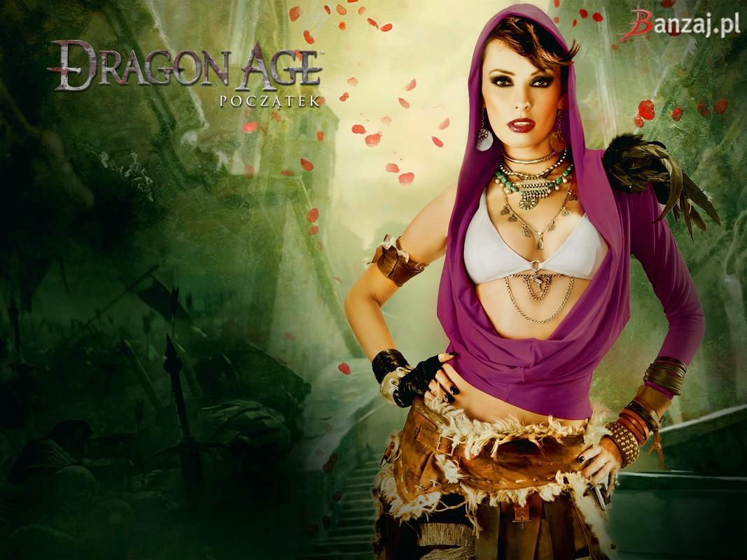 Dragon Age Morrigan Wallpaper Wallpapersafari