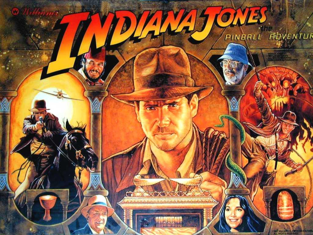 indiana jones adventure wallpaper - photo #12