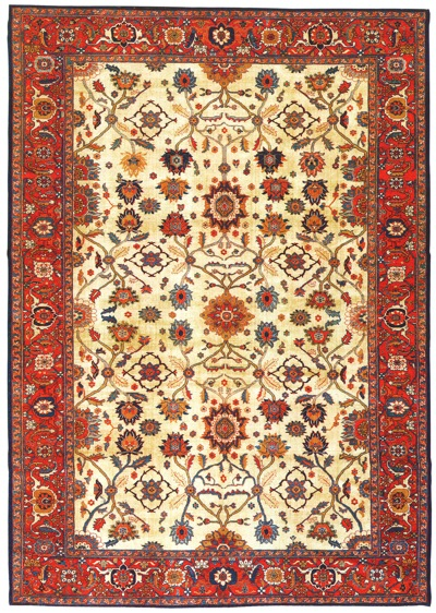 How Artisan Rugs Are Made Oriental Rugs Of Bath 400x562