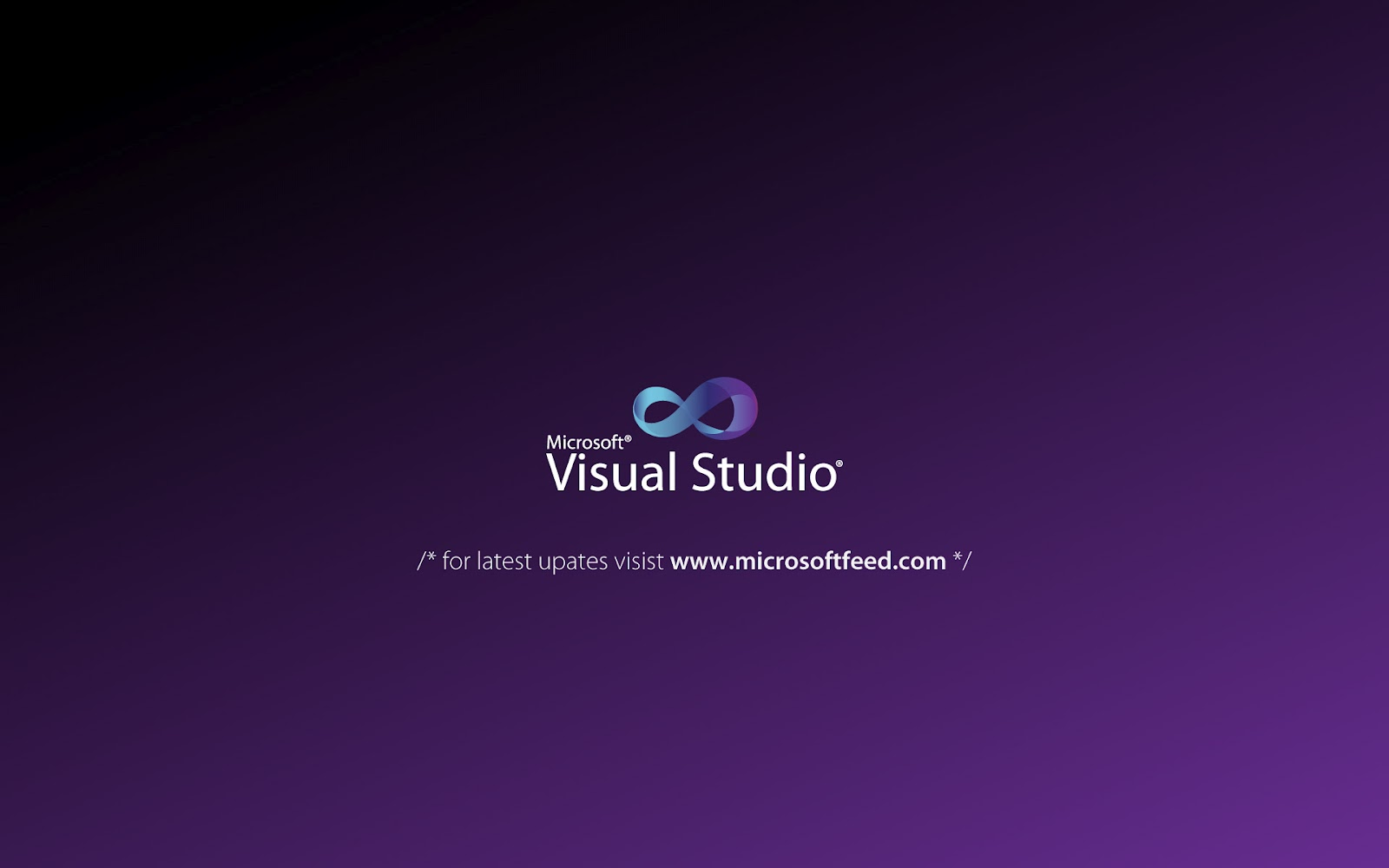 visual studio 2012 wallpaper - photo #6