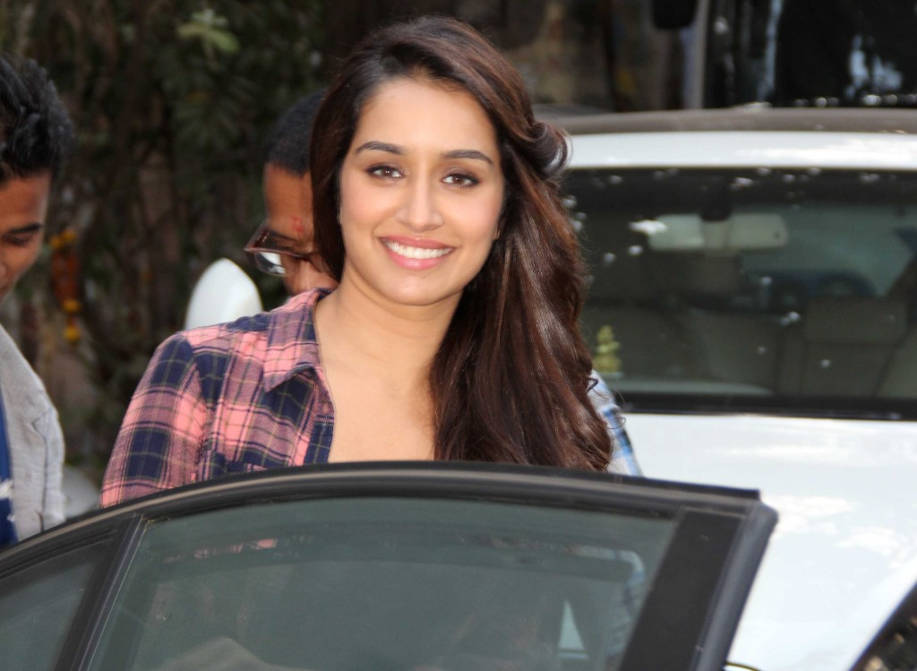 Shraddha Kapoor Cute HD Wallpapers 2014 1024x749