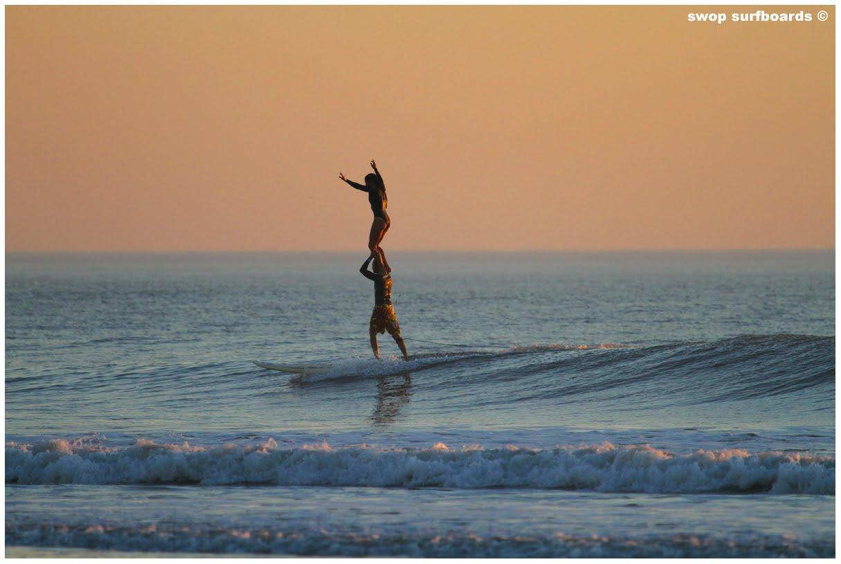 Longboard Surf 1215x815
