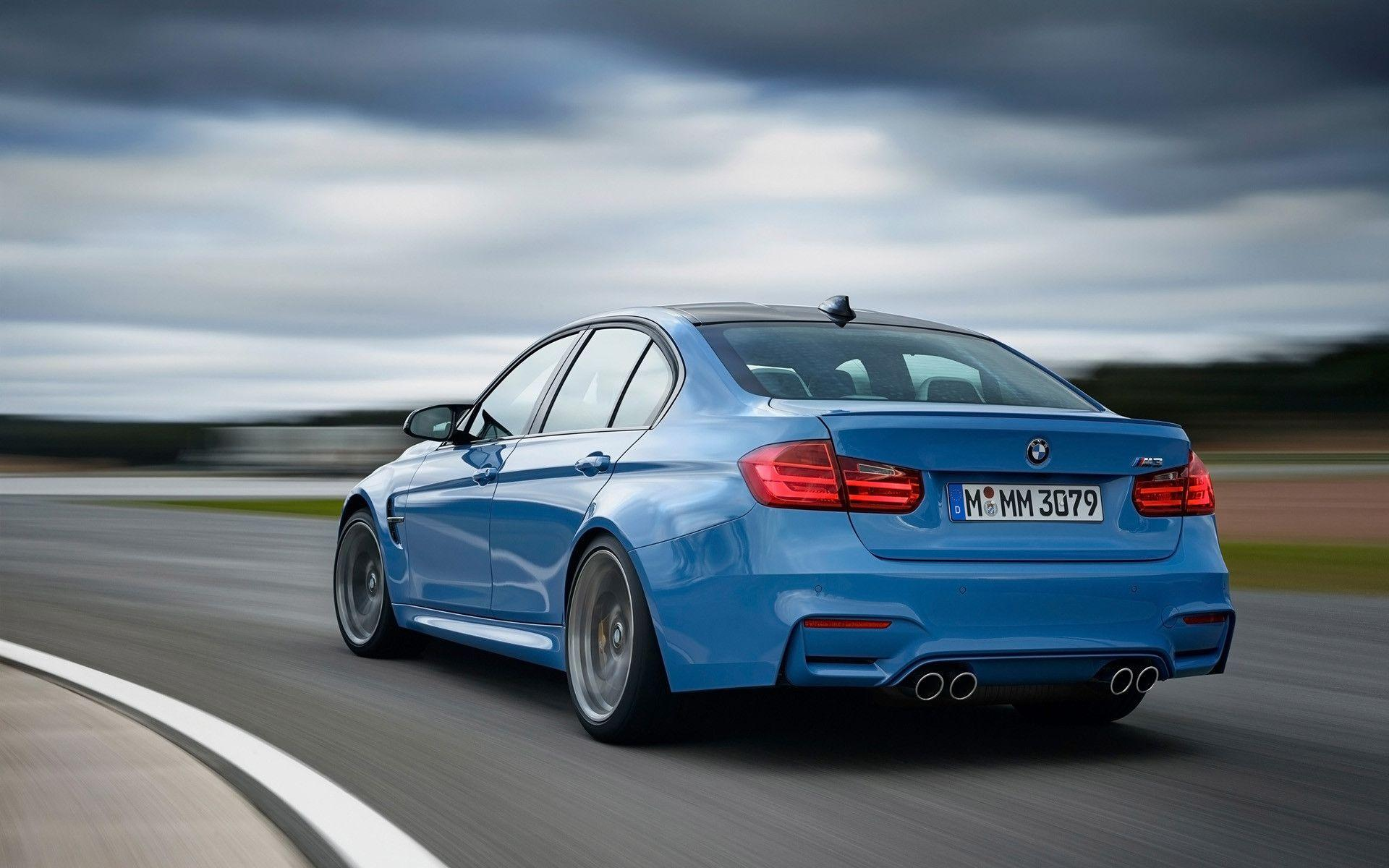 BMW M3 Wallpapers 1920x1200