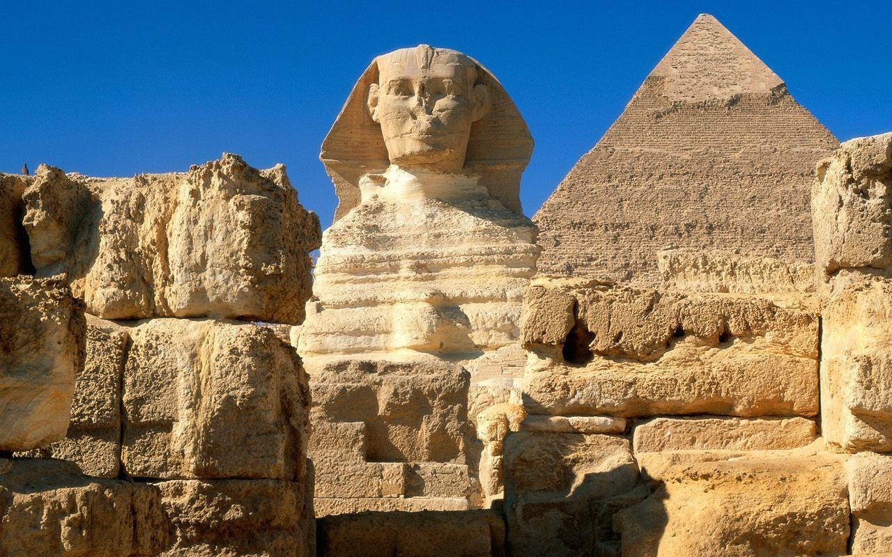 Ancient Architecture   Ancient History Wallpaper 9232021 1280x800