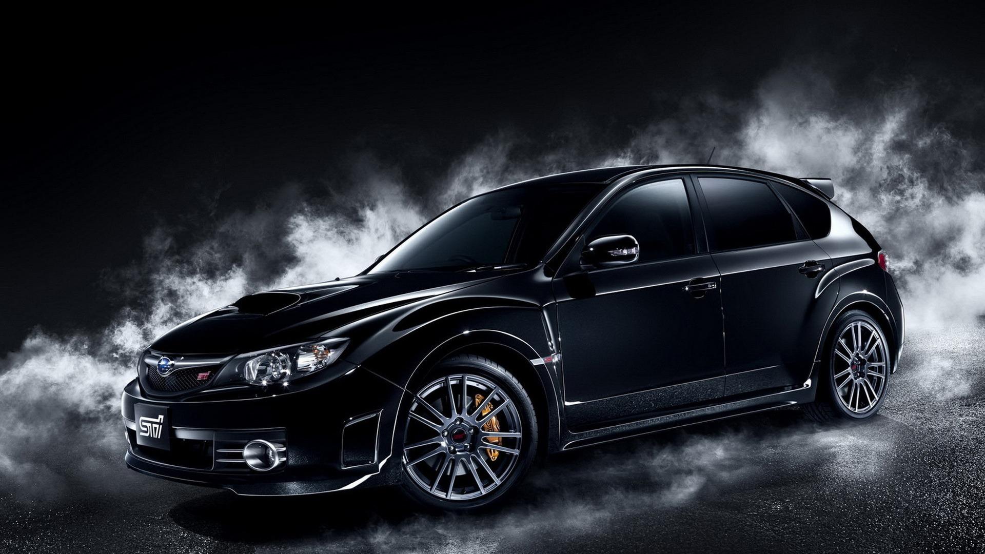 Subaru WRX Wallpaper HD - WallpaperSafari