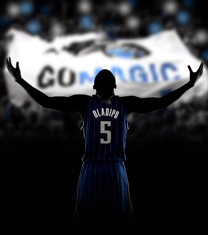 The gallery for    Victor Oladipo Wallpaper 700x790