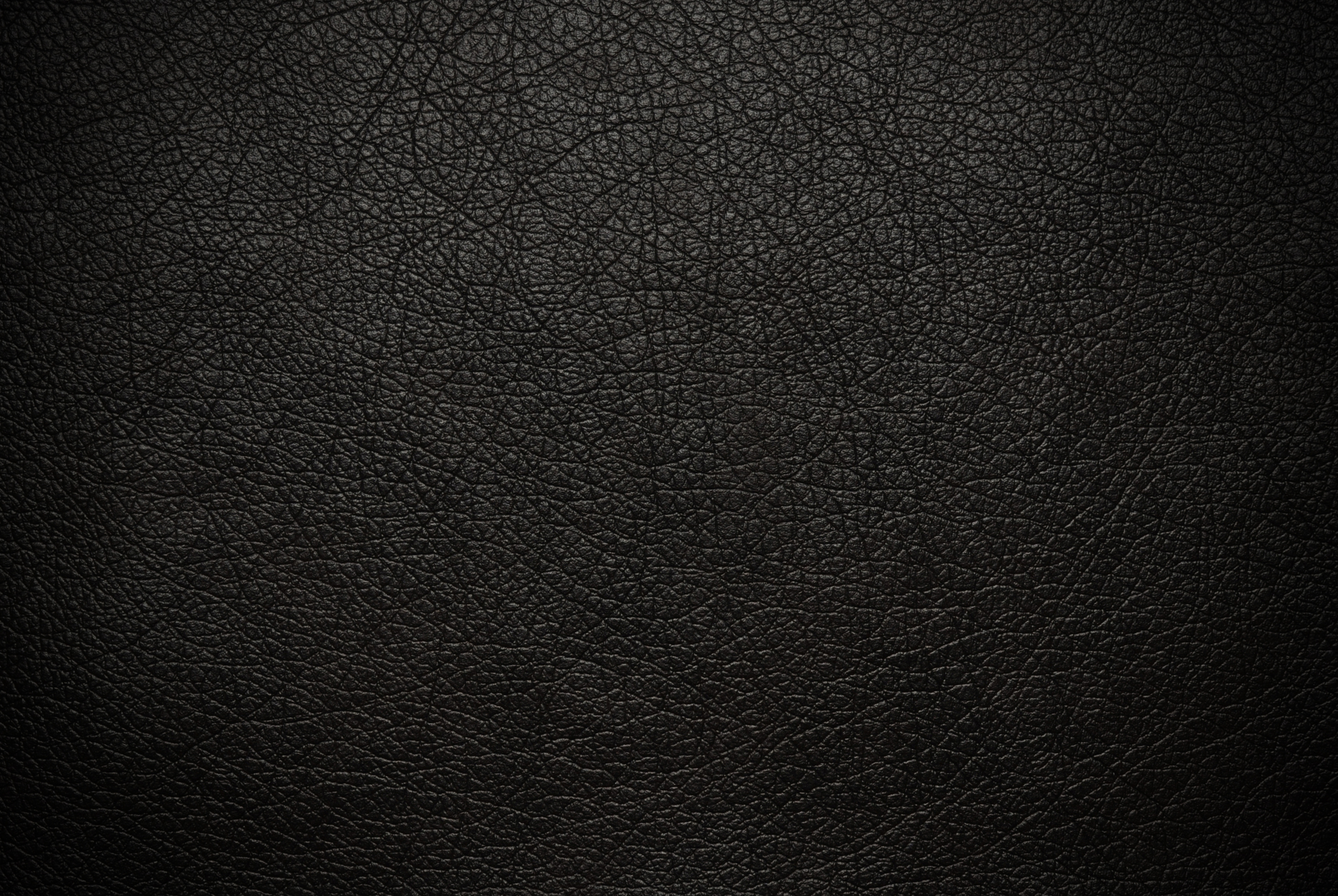 4K wallpaper   Textures   black background texture leather cracked 5000x3350