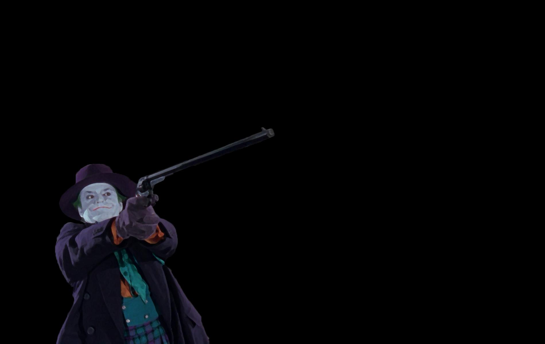 Joker Comic Wallpaper HD 1900x1200