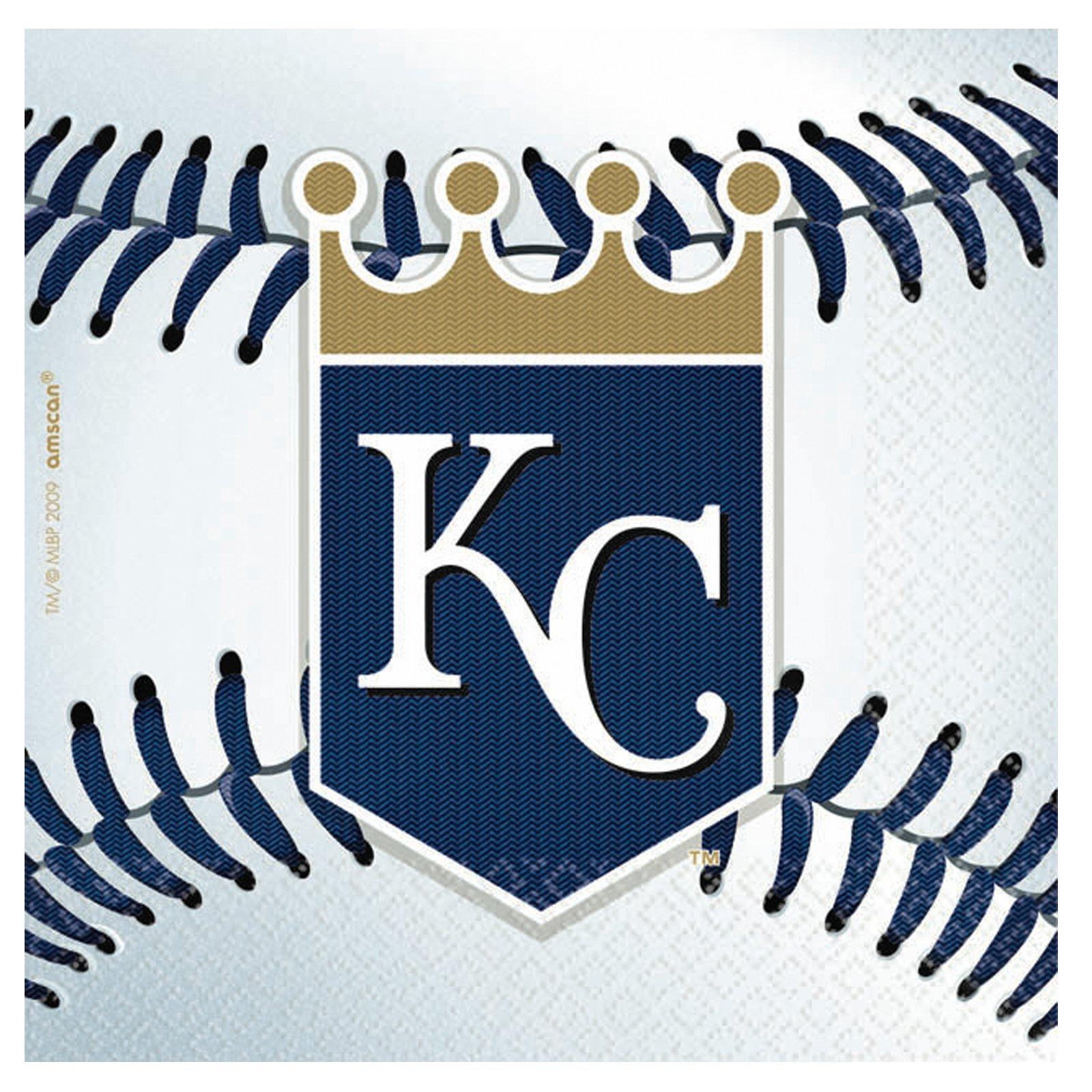 Hd Chiefs Wallpaper: KC Royals Logo Wallpaper