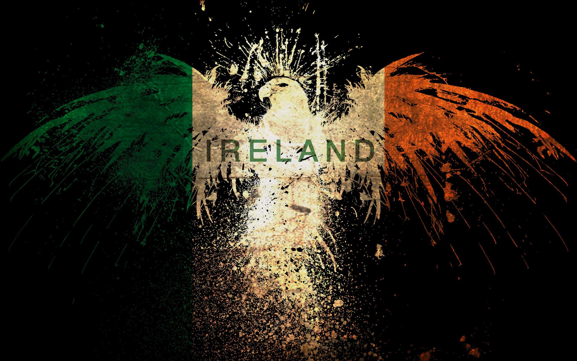 50] Irish Flag Wallpaper for iPhone on WallpaperSafari 1920x1200