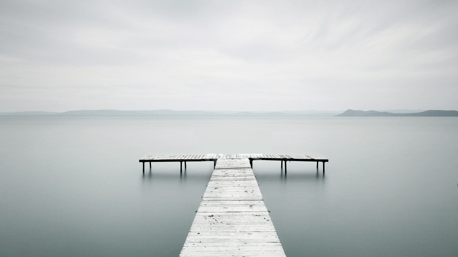 White Minimalist HD Wallpapers For 1920x1080