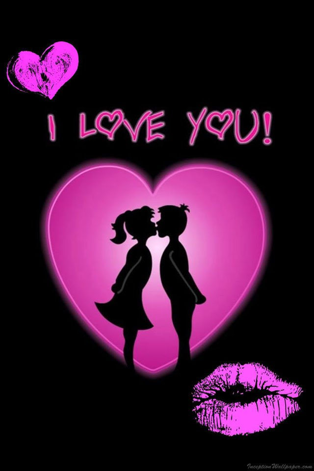 I Love you Images Pictures and Quotes for Him and Her 640x960