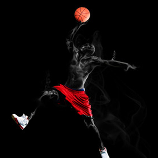 Basketball Iphone Wallpapers: 512x512px Cool Basketball Wallpapers For IPhone