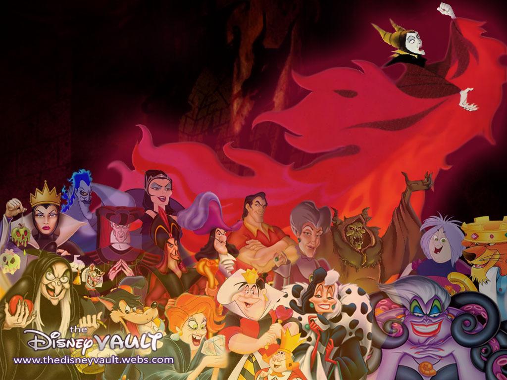 Disney Villains   Queen Of Hearts Wallpaper 5900944 1024x768