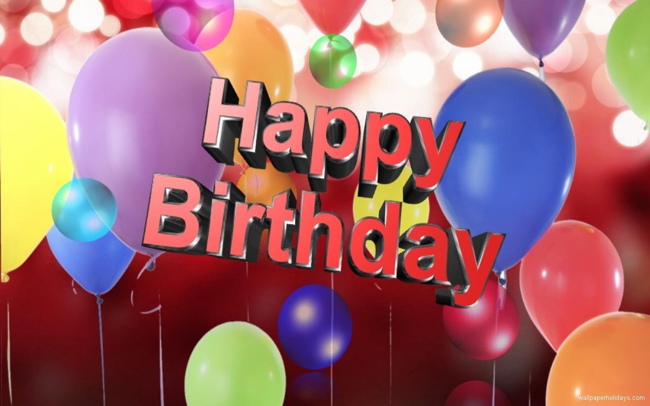 balloons birthday 1280x800