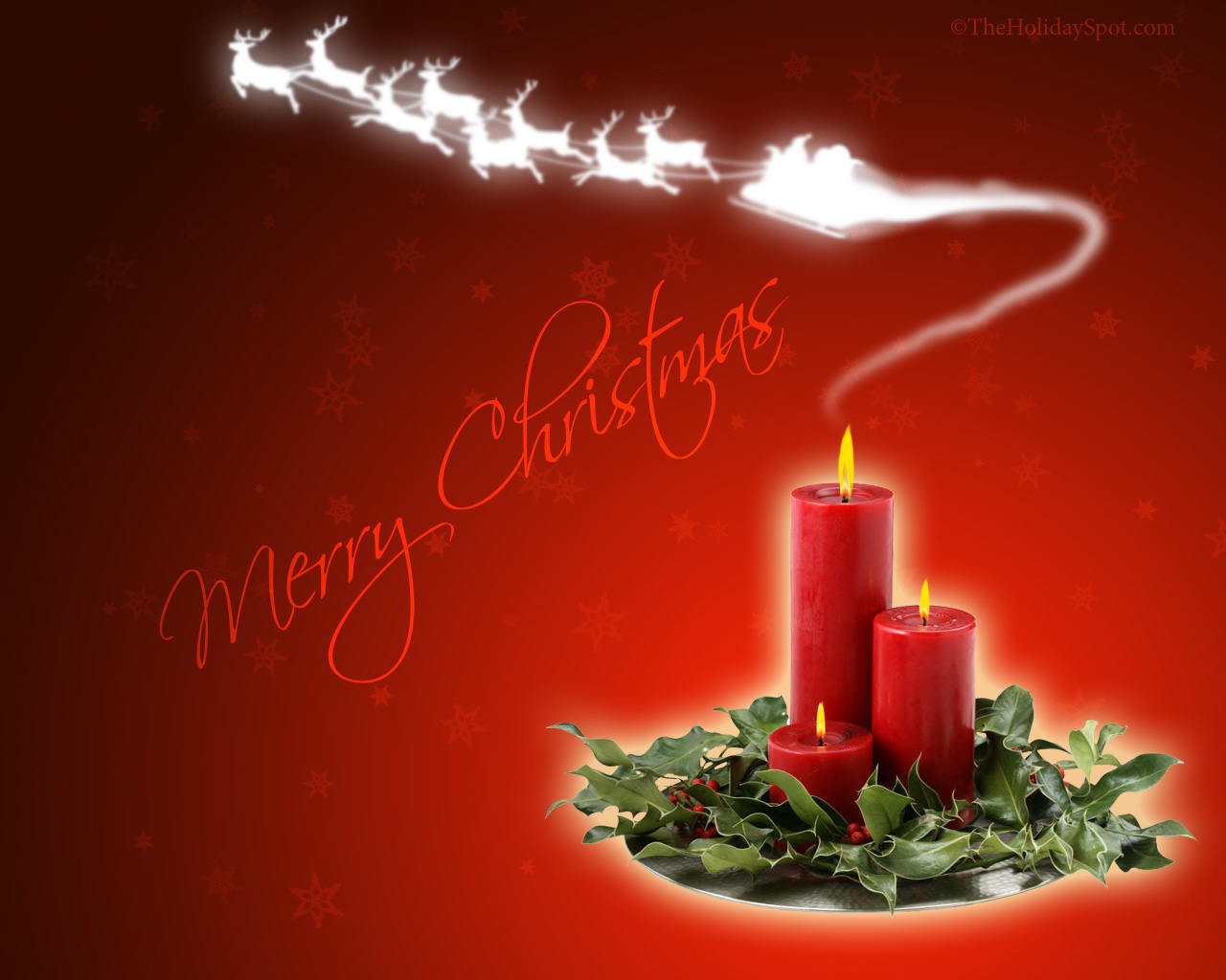 merry christmas wallpapers 1280x1024
