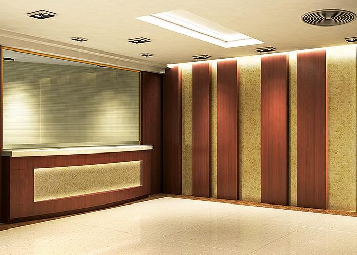 Antigua Wall Panel Self Adhesive Leather Gold Sheet 28 Sq Ft eBay 700x500