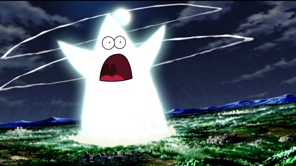 Back Gallery For Surprised Patrick Wallpaper 1024x576