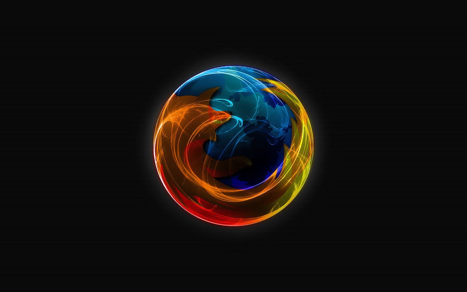 Download Mozilla Firefox Browser and Wallpapers 1600x1000