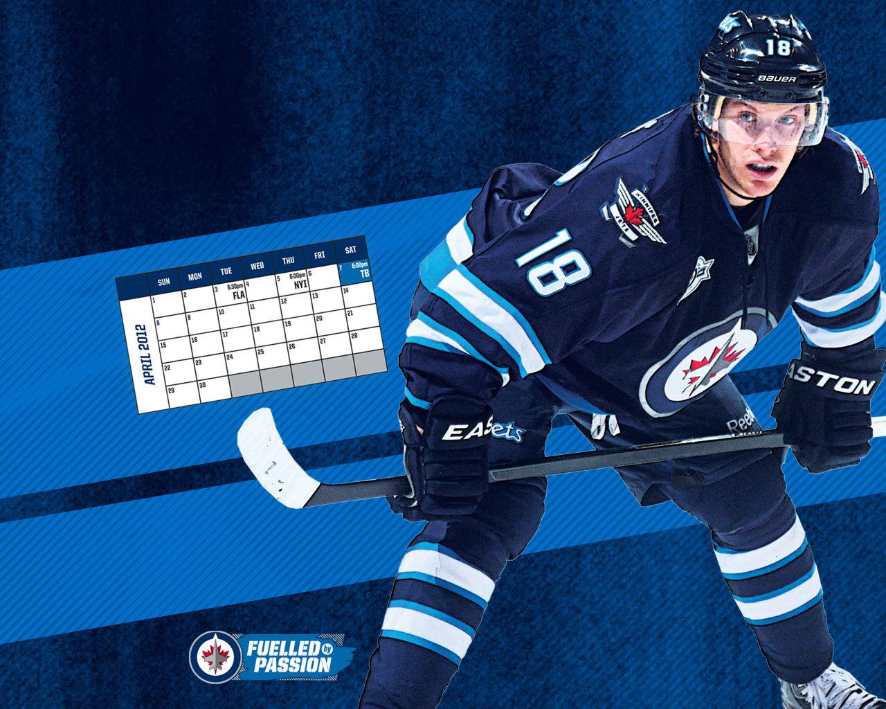 Winnipeg Jets   Jets Desktop Wallpapers   Winnipeg Jets   Multimedia 1280x1024