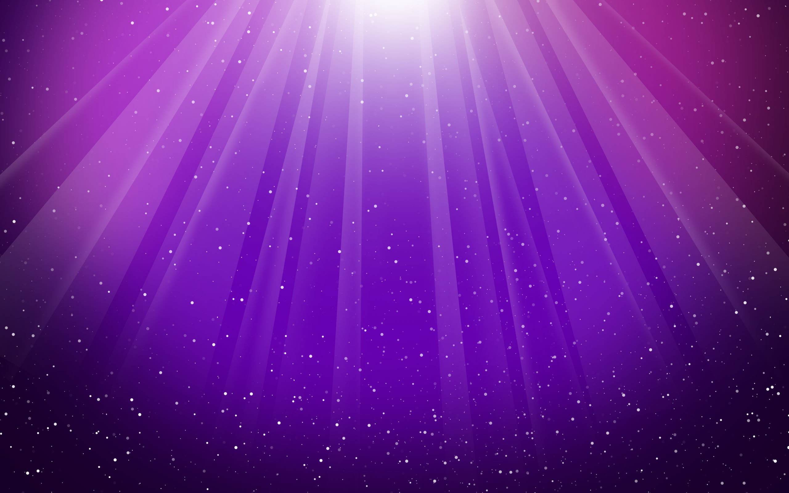 Tlcharger fond dcran Violet clair dans la galaxie dans Espace 2560x1600
