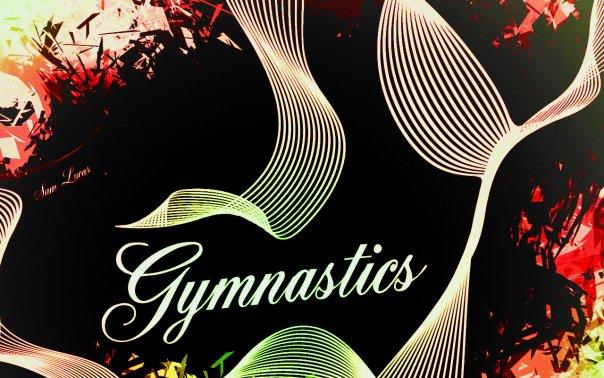 Cool Gymnastics Backgrounds Gymnastics wallpaper commish 604x378