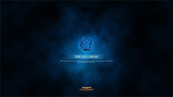 Jedi Code Wallpaper 702x396