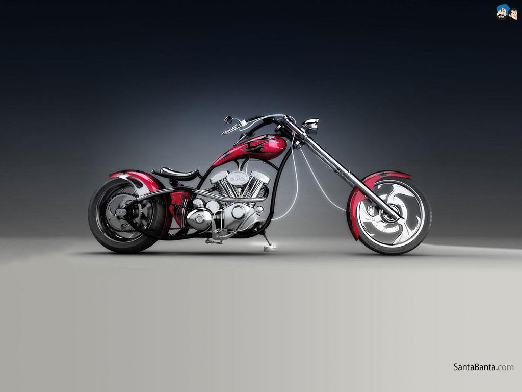 American Choppers Wallpaper 2 1024x768
