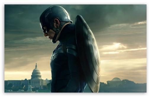Captain America The Winter Soldier 2014 Captain America 510x330