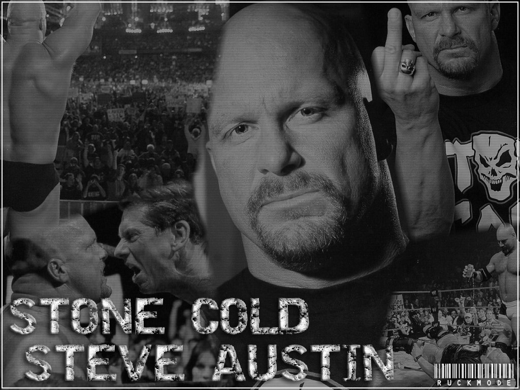 Stone Cold Steve Austin Wallpapers Latest Updates About 1024x768