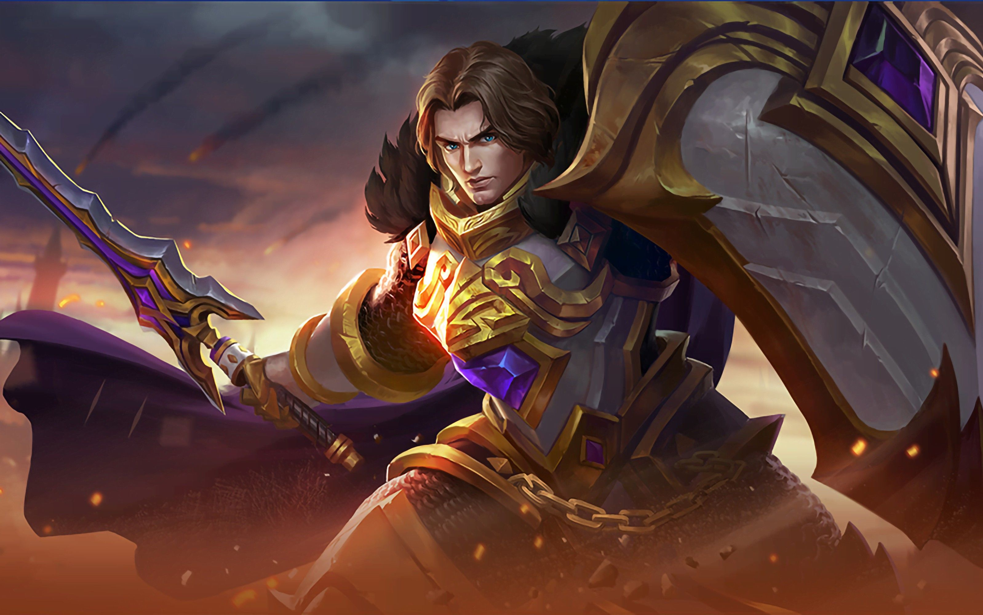 Pin by Andre Bundle on Miscellaneous Mobile legends Mobile 3196x2000