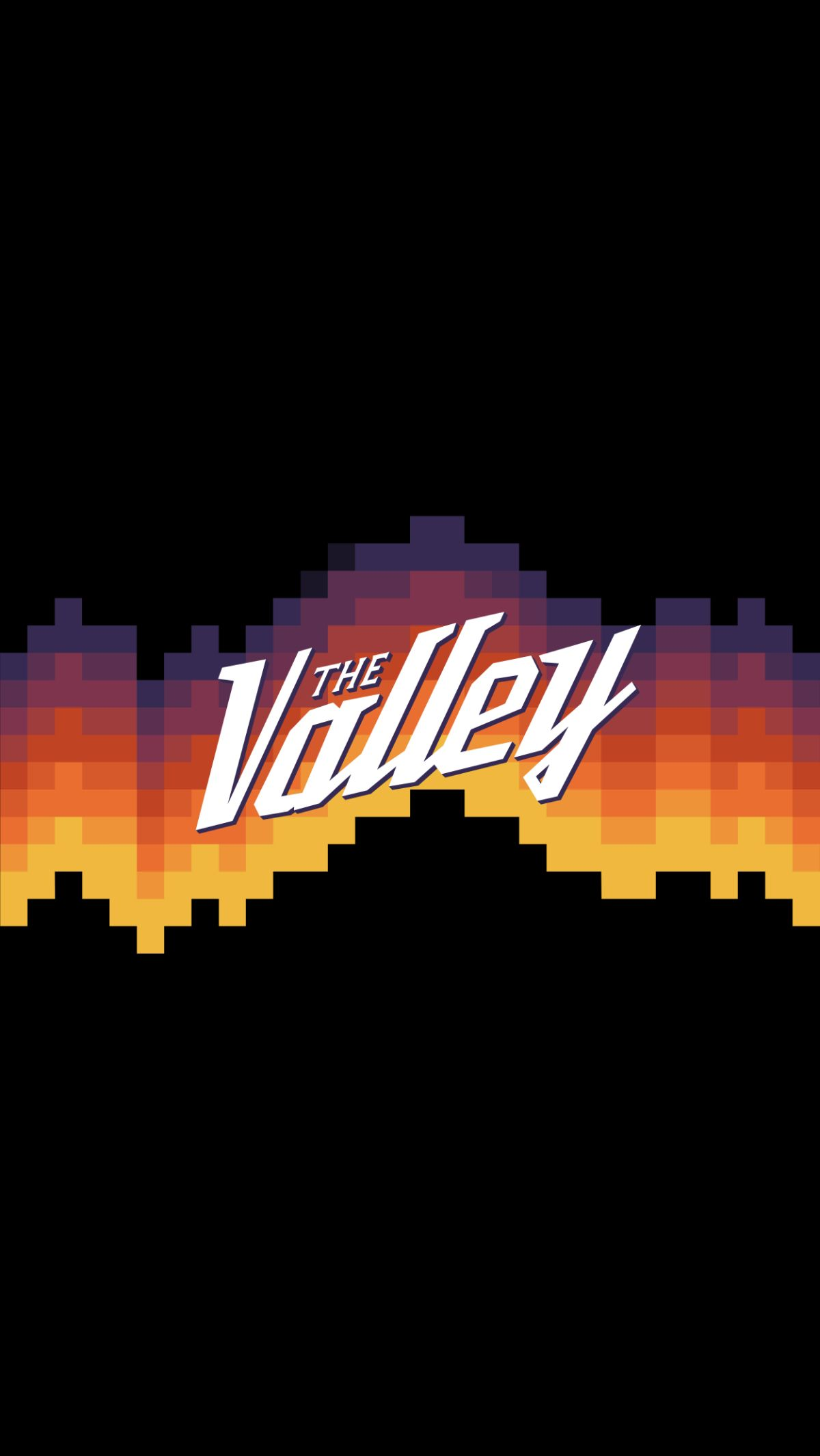 The Valley   Highest Quality   Phoenix Basketball Tapestry by 1200x2130