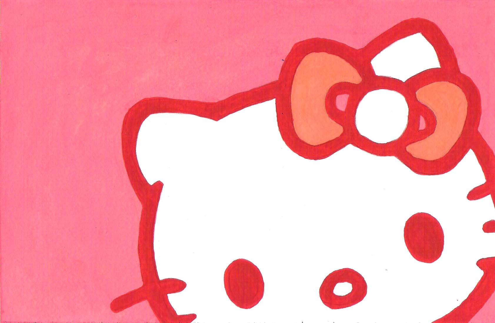 cute hello kitty desktop wallpaper download cute hello kitty wallpaper 1683x1099