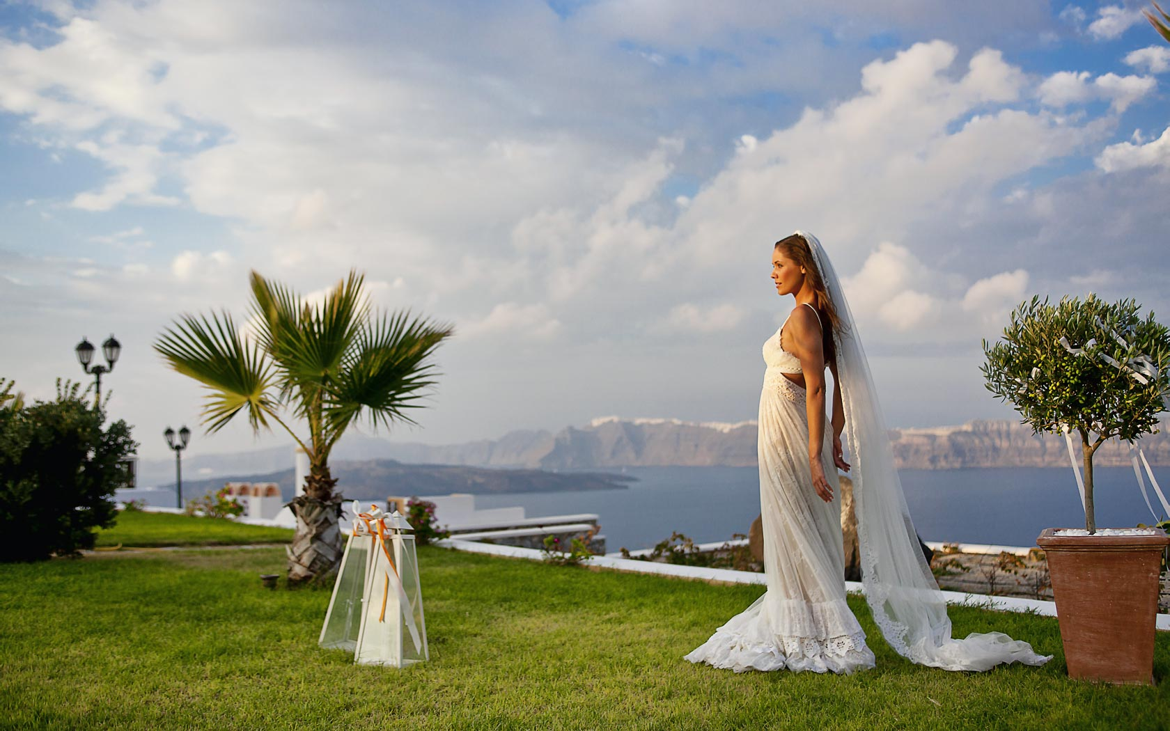 Santorini Hotels Santorini Luxury Hotel Suites 1680x1050