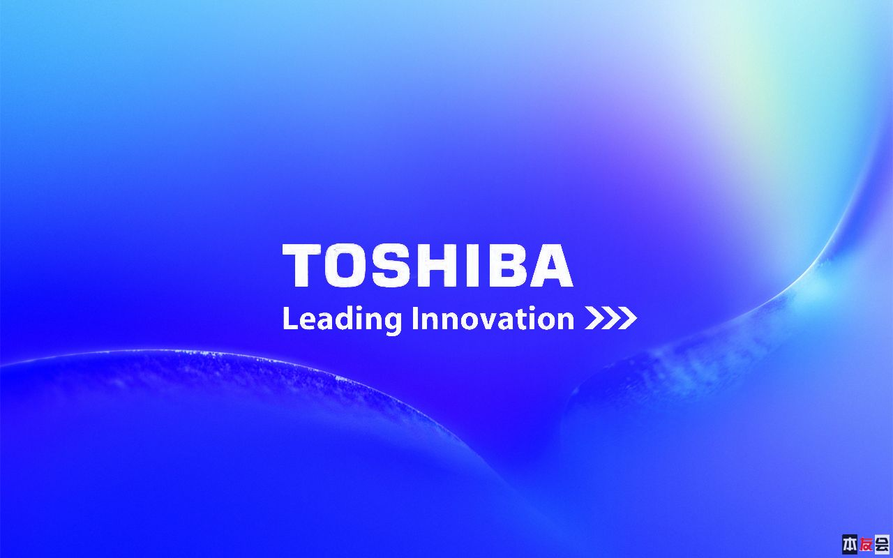 Toshiba Satellite Wallpaper