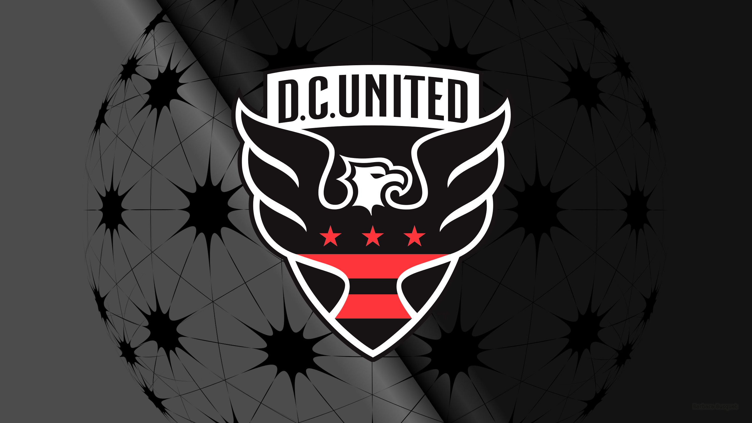 DC United HD Wallpaper Background Image 2560x1440 ID 2560x1440
