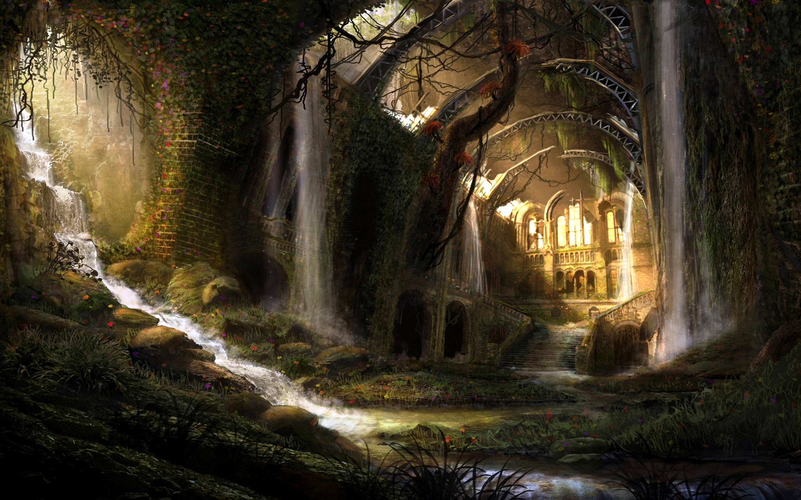 Fantasy Wallpaper   Tamar20 Wallpaper 29095015 2560x1600