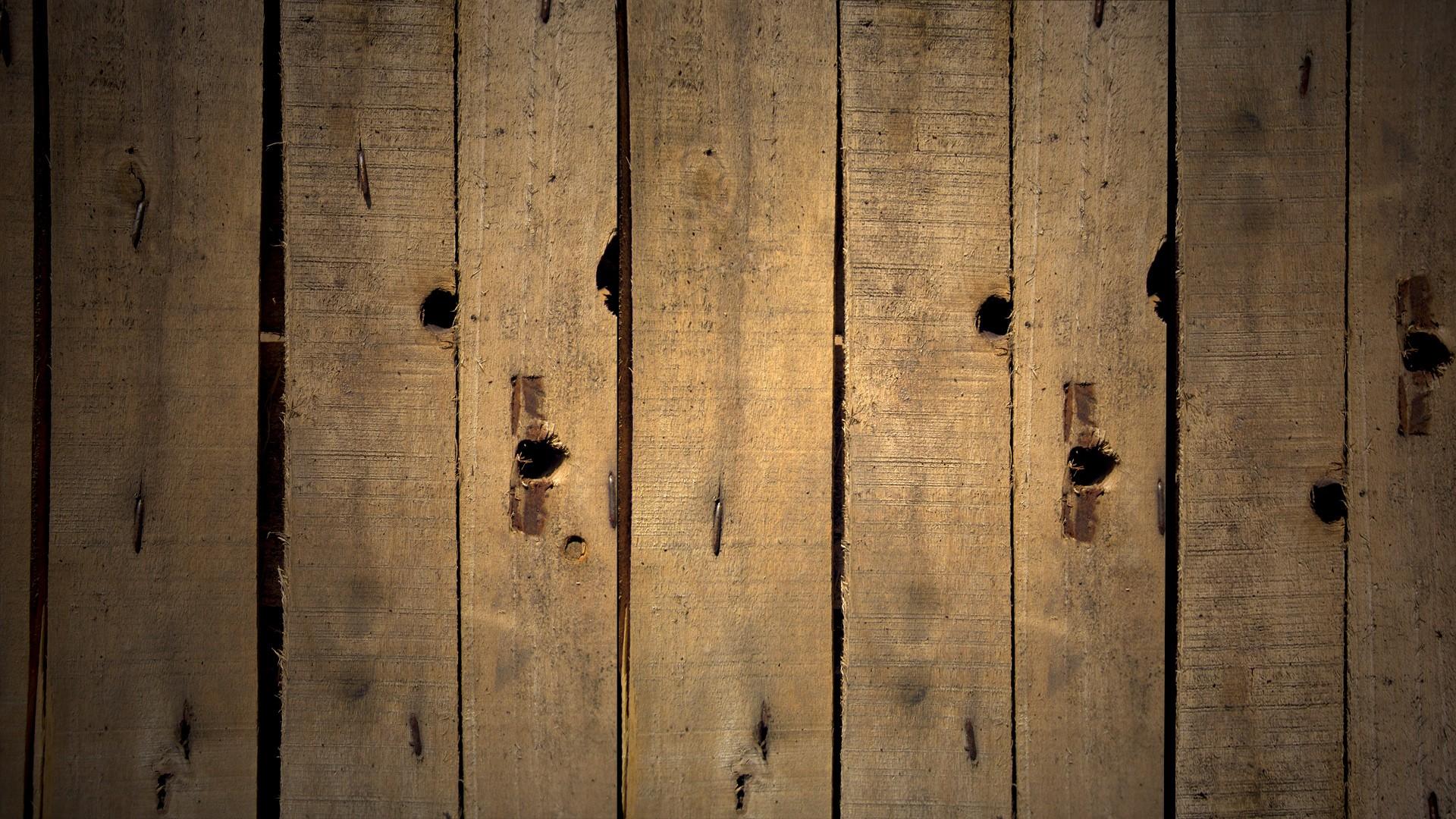 Wood boards Full HD desktop wallpaper Wallinda 1920x1080