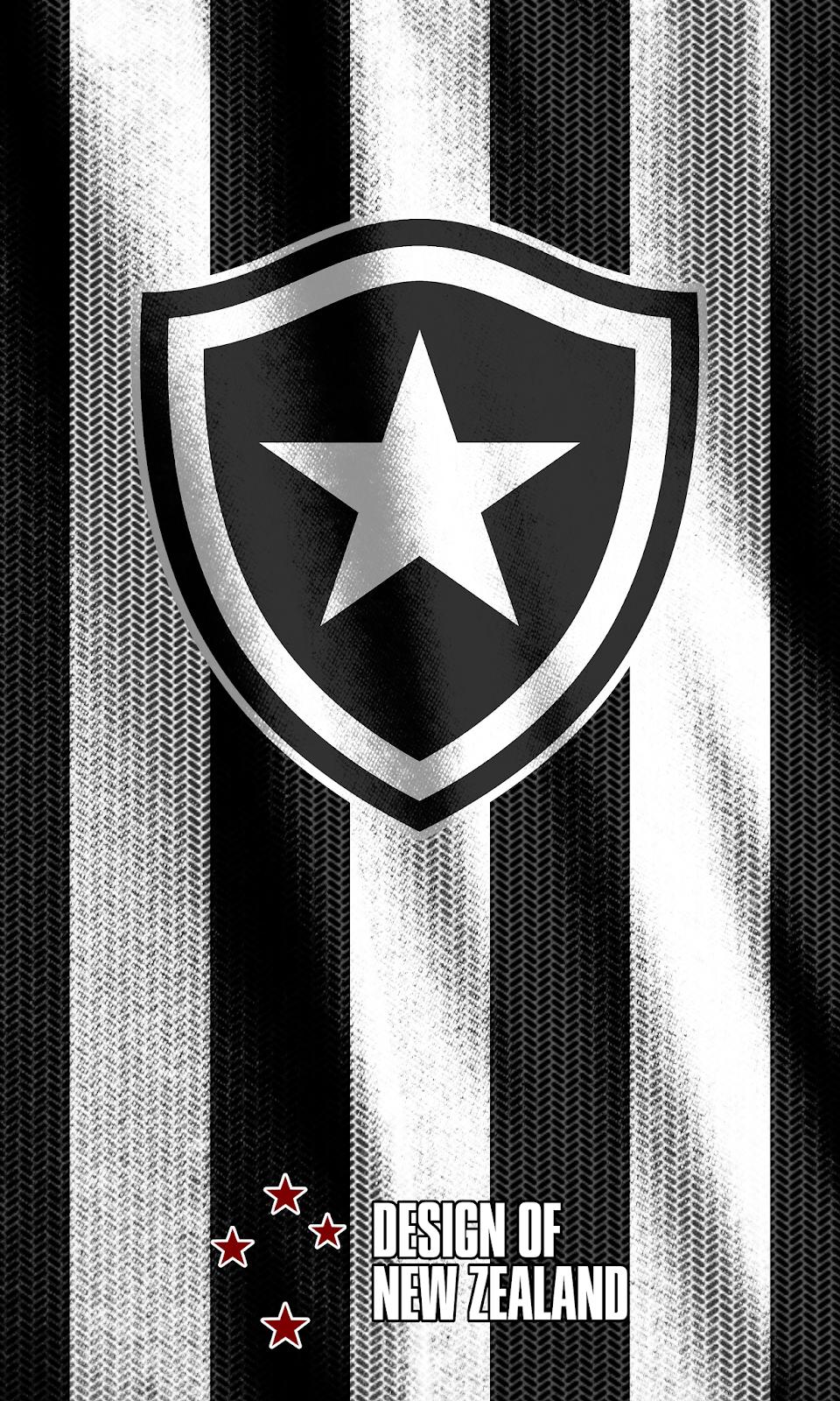 Wallpaper Botafogo FR BOTAGOGO Botafogo Botafogo fr e Escudo 960x1600