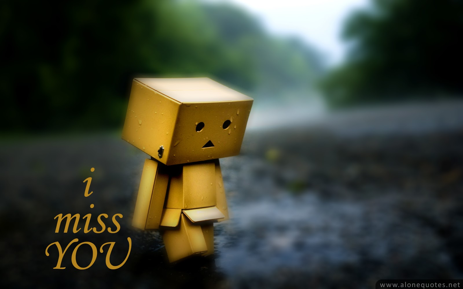 sad alone wallpapers saying I miss you   hd quality 1600x1000