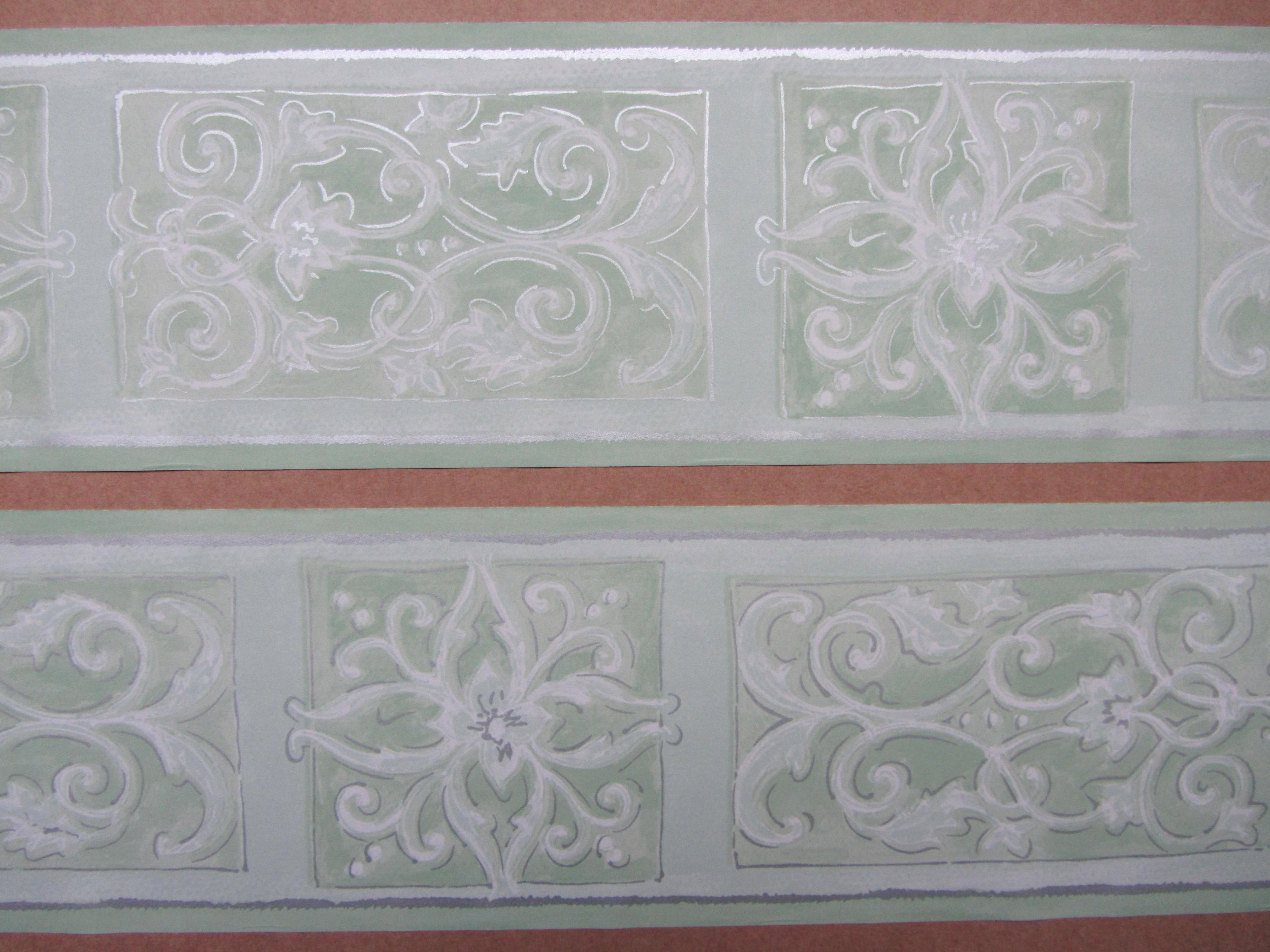 bedroom wallpaper border 4000x3000