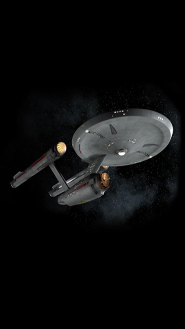 Star Trek iPhone Wallpapers iPhone 5sc4s3G Wallpapers 640x1136