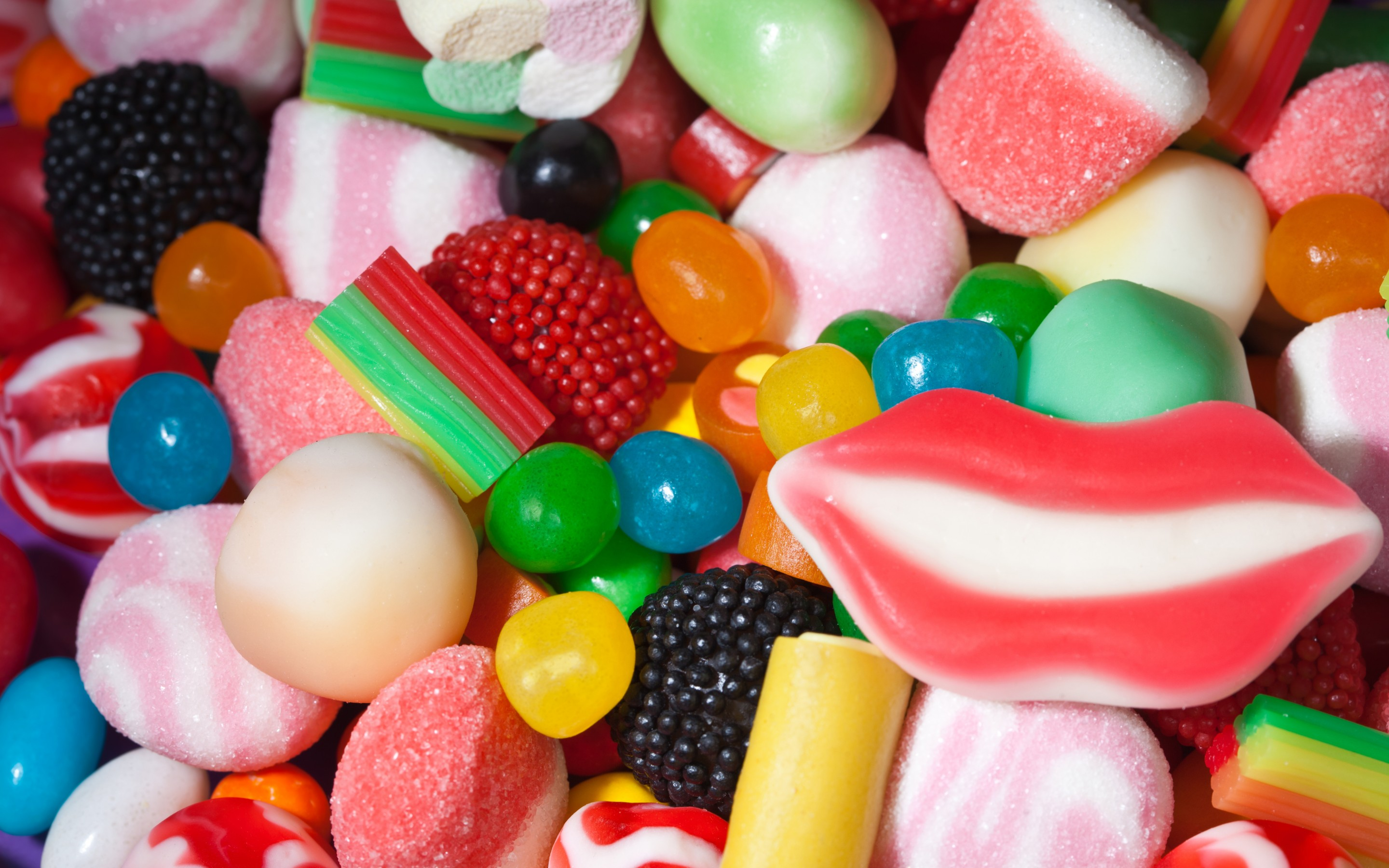239 Candy HD Wallpapers Background Images 2880x1800
