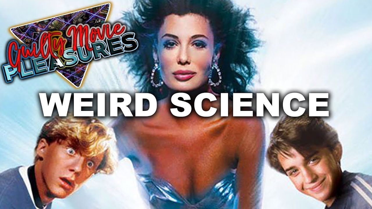 Weird Science 1985 is a Guilty Movie Pleasure 1280x720