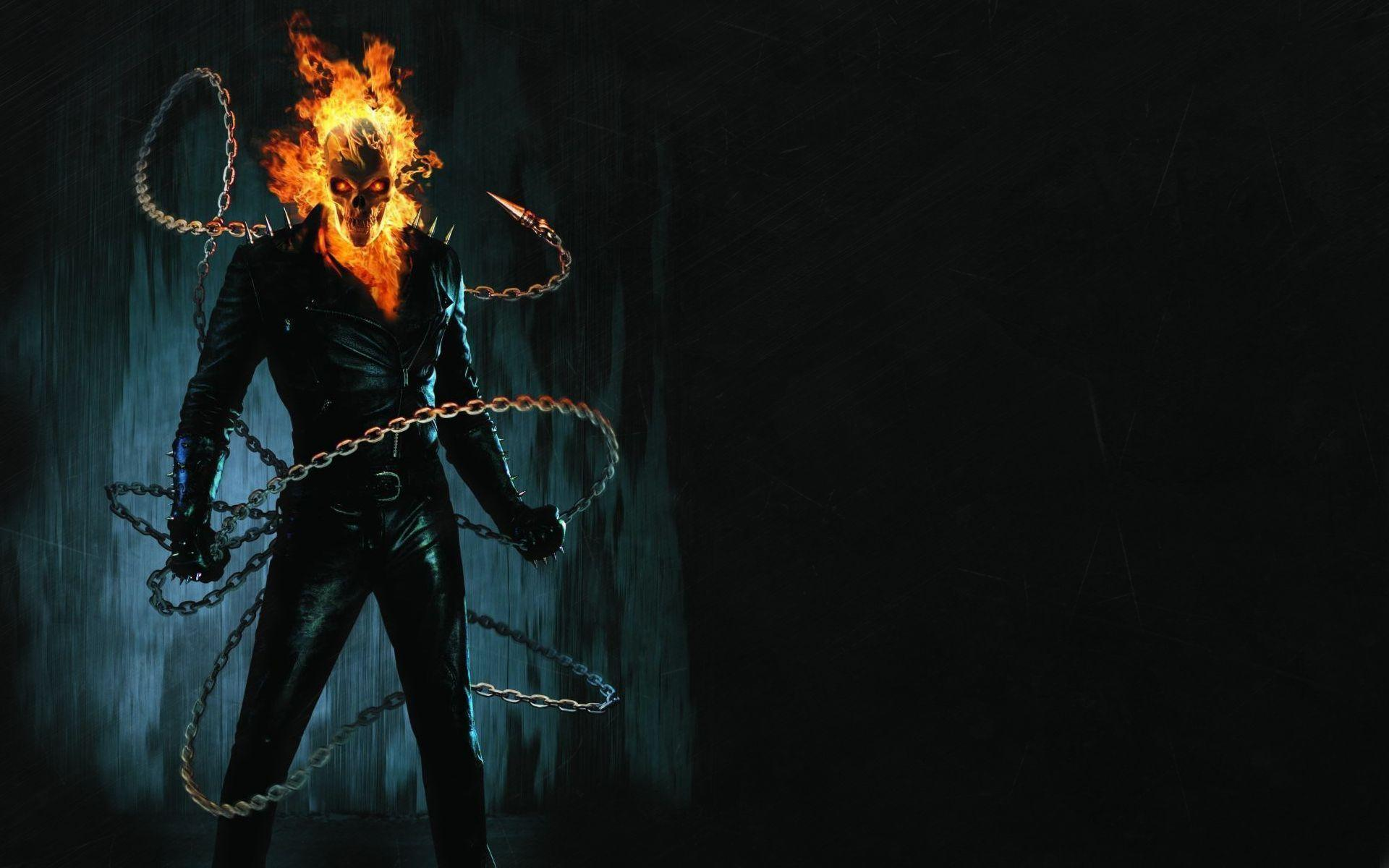 Ghost Rider HD Wallpapers 1920x1200