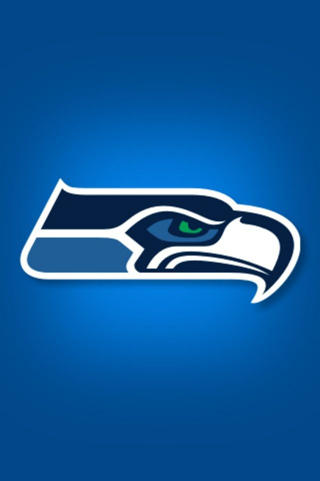 Seattle Seahawks iPhone 4 Wallpaper and iPhone 4S Wallpaper 640x960
