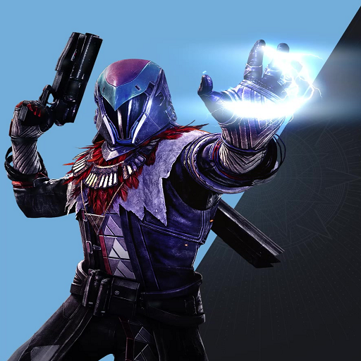 Amazoncom Destiny Warlock Live Wallpaper Appstore for Android 512x512