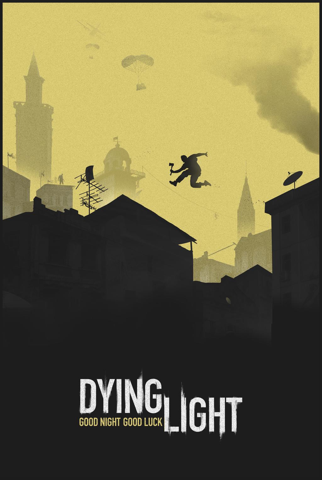 Dying Light Mobile Wallpaper - WallpaperSafari