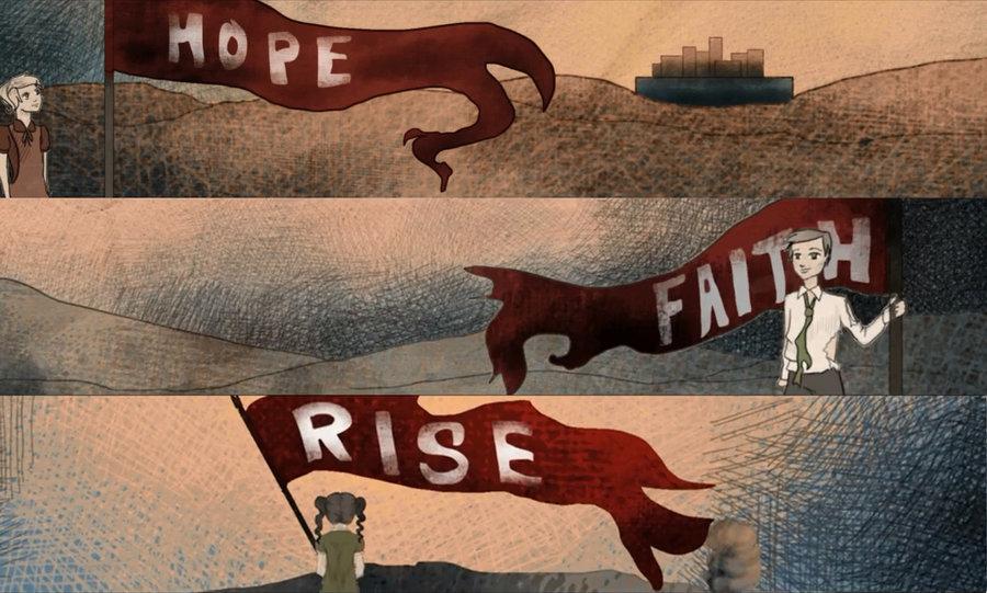 49+] Skillet Rise Wallpaper on WallpaperSafari
